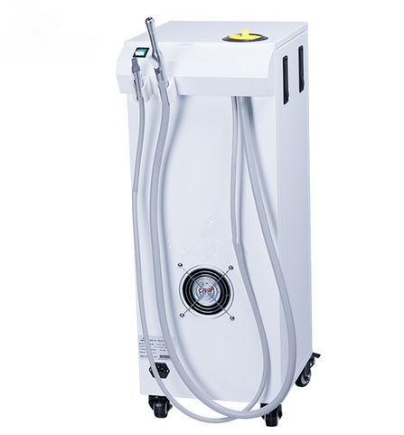 GS-M400 Dental Medical Mobile Suction Unit