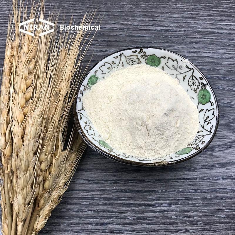 Gluten De Blé Vital 82% 85% Additifs Alimentaires en vrac