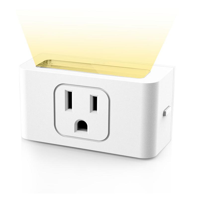 Smart plug wifi bathroom sink bowls