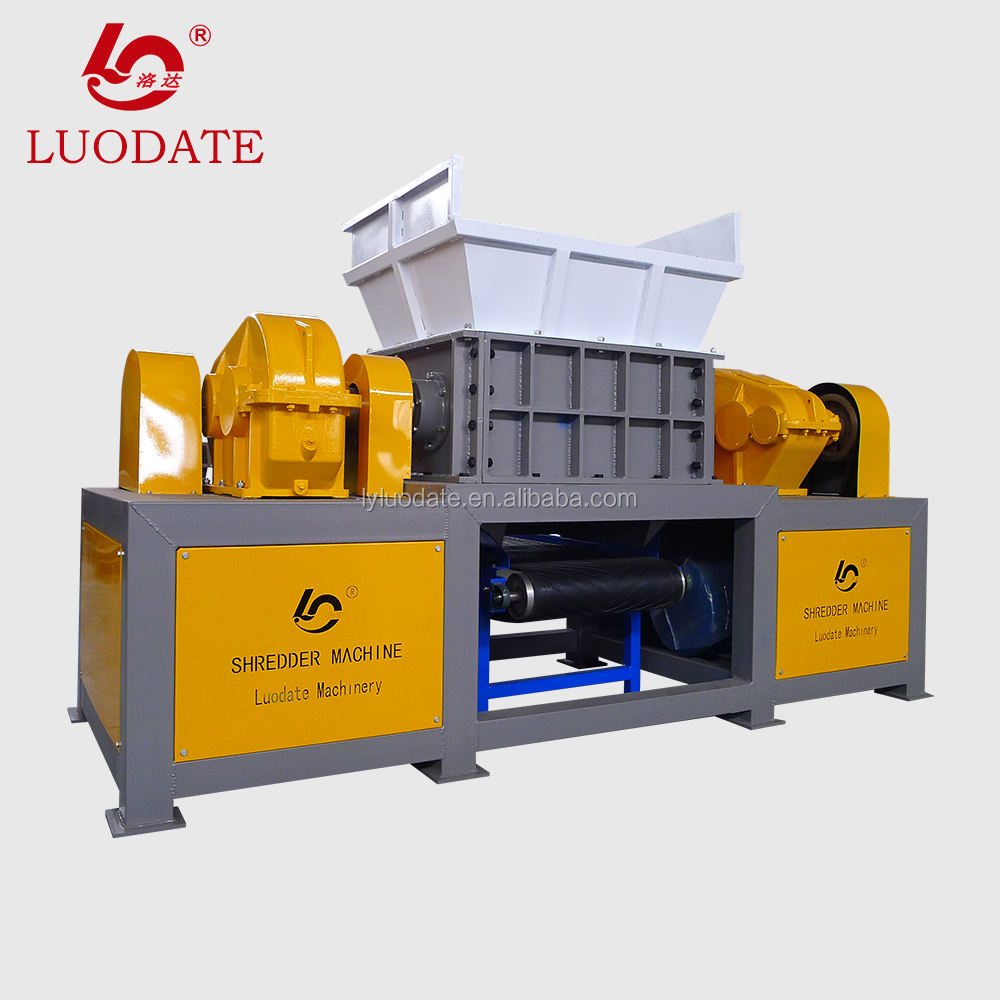 2020 Hot sale Waste wood crusher machine/Wood chip crusher/Wood crusher machine making sawdust with best price