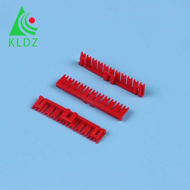 Serie VHB VH/VHB3.96 3.96mm pitch 3 pin 5 pin 11 pin vivienda y terminal conector bar