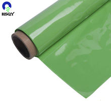 0.5/1mm Super Clear PVC Film  Colorful Roll Soft PVC Plastic Film