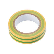Rubber Electrical Jumbo Vinyl Thermal Heat PVC Insulation Tape Log Roll