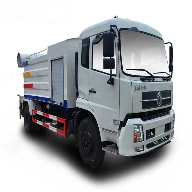 Brand New Water Tank Truck 20000L With Great Price