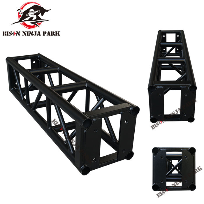 12 inch aluminum bolt thomas truss ninja obstacle course truss