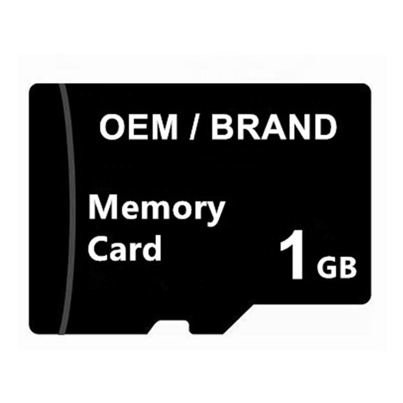 Latest product! hot sale low price product card memory tf