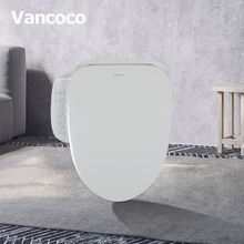 Vancoco Nano-antibacterial High technology smart toilet bidet seat