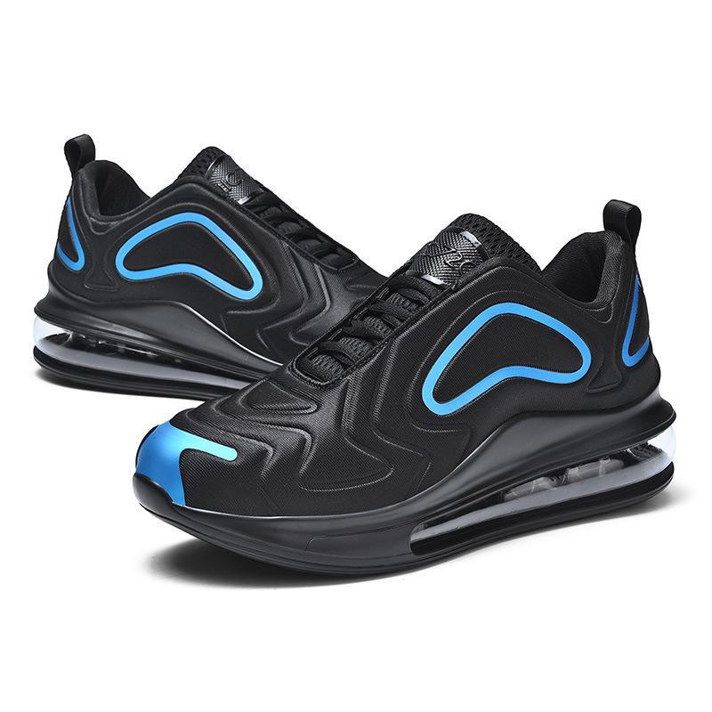High Quality Cheap Sko Man Merk Heren Schoenen New Fashion Air Cushion Sport Shoe For Man
