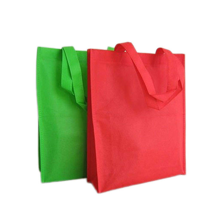 Non Woven Bag Manufacturing Process Meaning Wholesale Shopping Bags