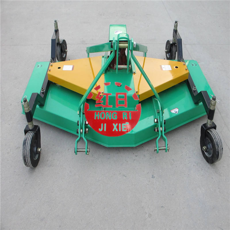 shandong factory sale wifi robot lawn mower