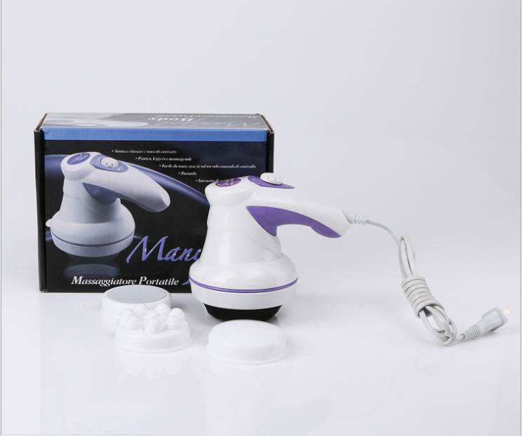 high quality sculptor anti cellulite with infrared manipol body massager as seen on TV EG-MA03A