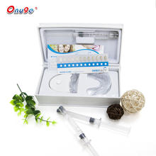 teeth whitening kit teeth whitening with blue led light
