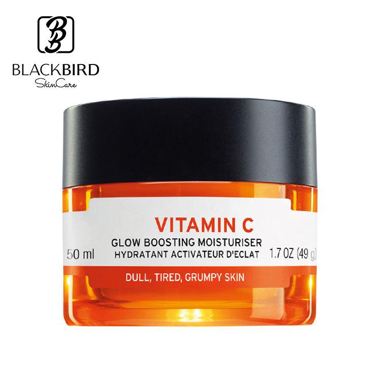 Косметика эффективное отбеливание Увлажняющий Витамин C антивозрастной крем для лица