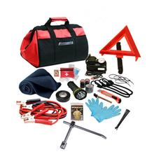 Wholesale Roadside Emergency Kit for Car Truck Vehicle with Triangle