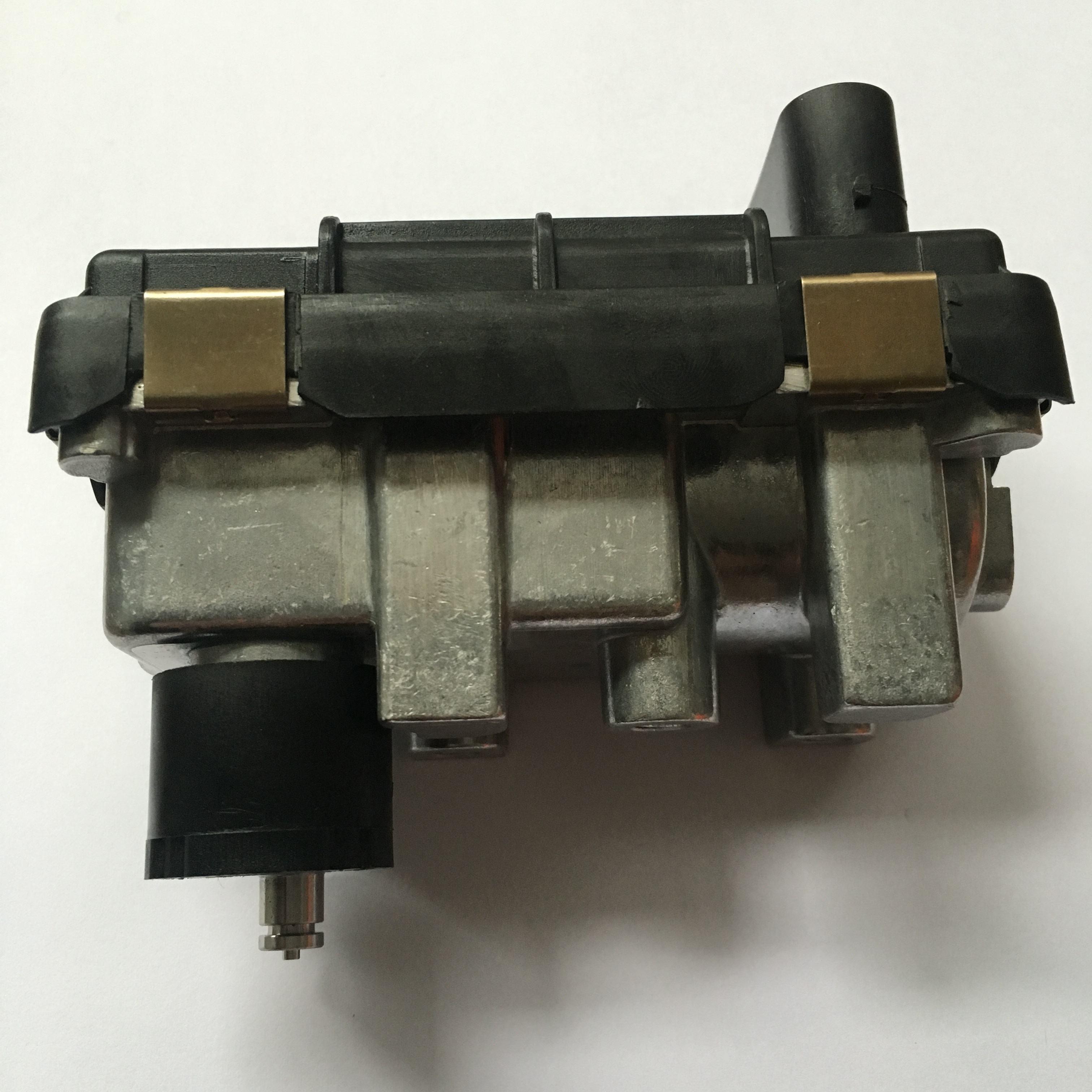 Turbo Ladedruckregler Stellmotor 6NW008412 G-149 G-221