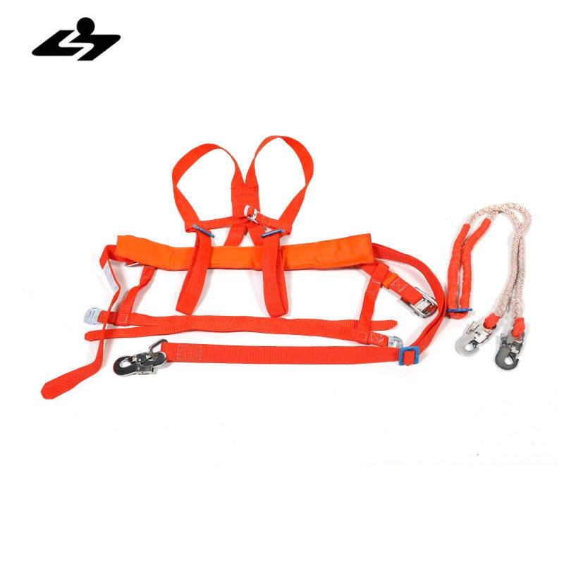 Hot sale manufacturer safety equipment harness