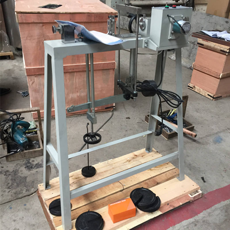EDJ-1 Electric Strain Direct Shear Residual Testing Apparatus for soil testing
