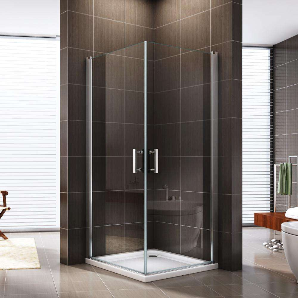 free standing lowes shower bath enclosure