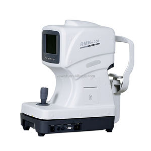ophthalmic instrument RMK-200 auto refractometer keratometer