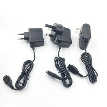 For Nintendo DS Charger Travel AC Wall Home Charger Power Adapter for Gameboy Advance SP for GBA SP for DS for NDS