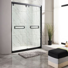 Hotel Alloy Prefabricated Tempered Glass Whole Unit Cabin Design Bathroom Shower Room Glass shower room