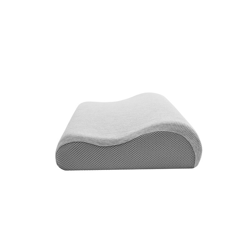 Aisleep protect B type sex adjustable memory foam nursing negative ion pillow for sale