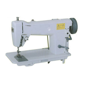 VE-2180 industry footwear garment zigzag industrial sewing machine
