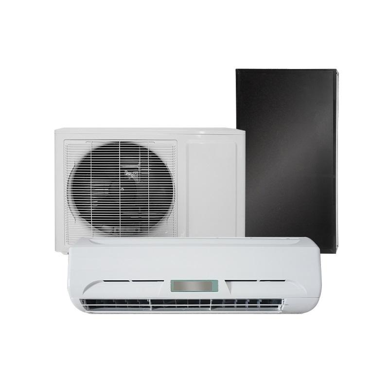 CE CB TUV certificate 24000btu air conditioner solar powered system with factory price