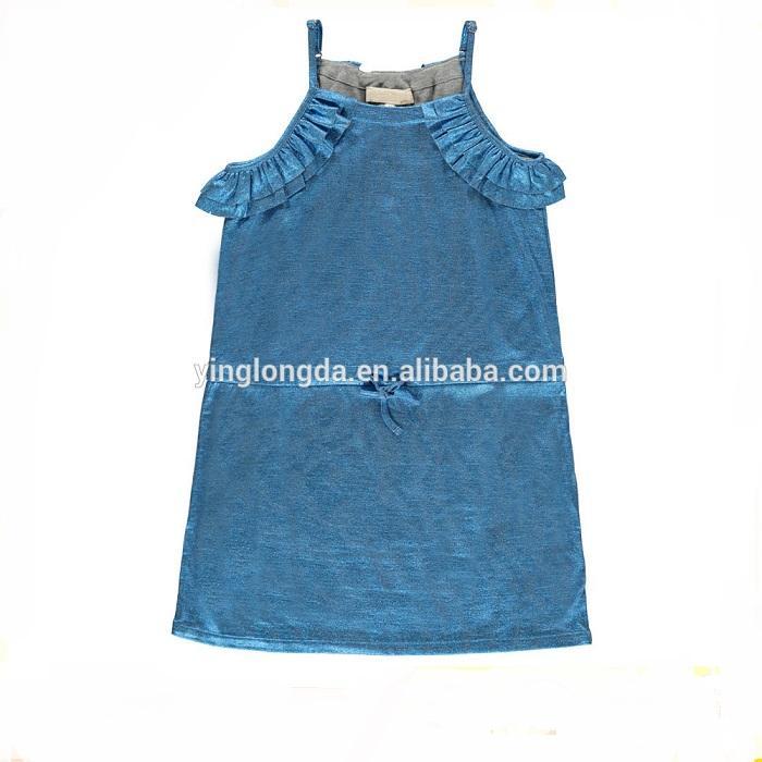 الجنس الفتيات اللباس الجملة من البضائع الصينية