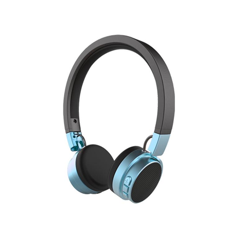 ATI fábrica BlueXtel auriculares inalámbricos diadema ajustable estéreo BT
