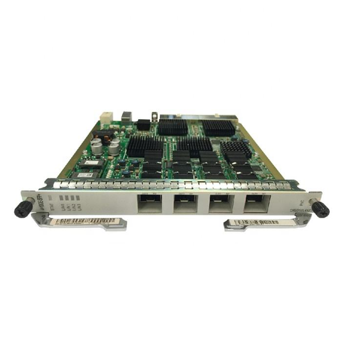 03031DJP Hua wei NE20E-S4 S8A S16A S2F Interface Card CR2D00L4XF11