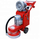 Vacuum cleaner 5hp polisher floor grinding machine