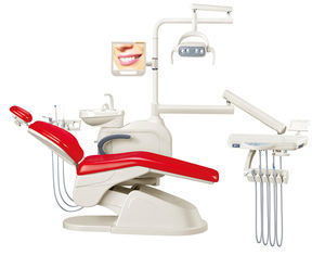 Foshan Gladent Brand Popular Dental Chair Product in Hot Sale stomatology equipment