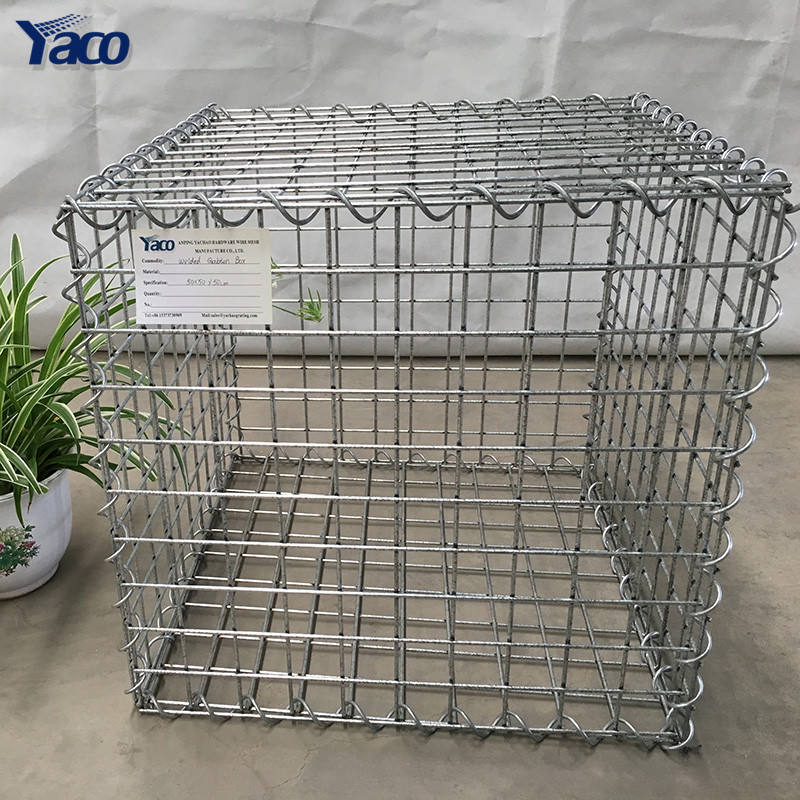 Stainless Steel C Ring For Gabion Wire Mesh