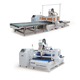 Wood Machine Saw cutting woodworking cnc router machine For Panel Furniture