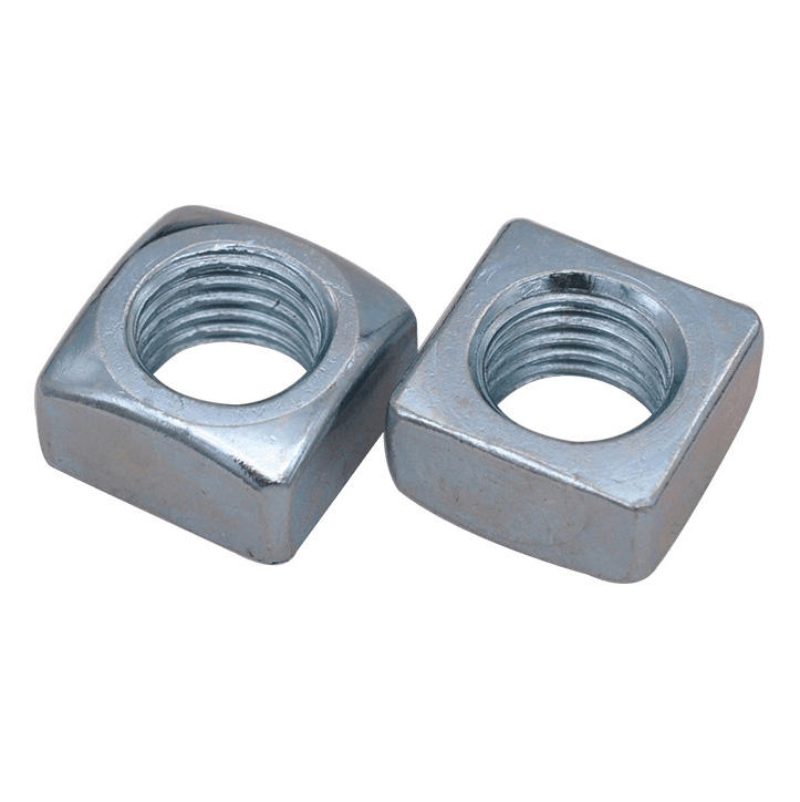 Chinese factory Square nuts DIN577/DIN562