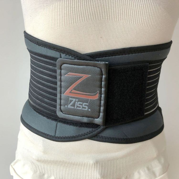 Healthcare Waist Massage Breathable Back Brace Lumbar Support