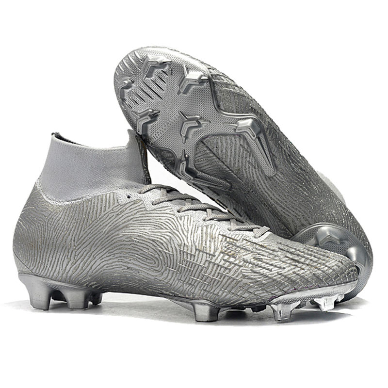 Famous football player's soccer shoes wholesale in 1 piece with cheap price