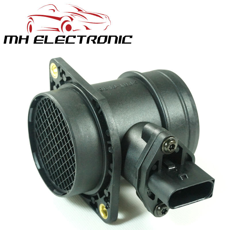 MH ELECTRONIC FOR Cadillac Cts 2.8-3.2L 2002 - 2005 MASS AIR FLOW SENSOR METER MAF 0280218121 55353127