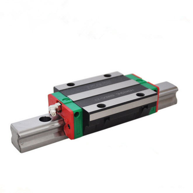 Hiwin Linear Guide HGR20 With Linear Block HGH20CA