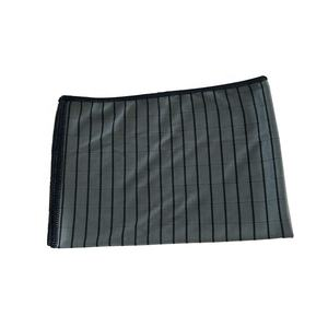 Multipurpose 40X50Cm Grey Carbon Microfiber Doek