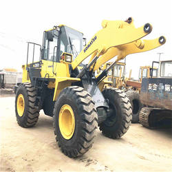 HOT SALE!!! Japan Used Komatsu Wheel Loader WA380 for sale / Komatsu wa380-1 WA380-3 WA380-6 Wheel Loader at low price