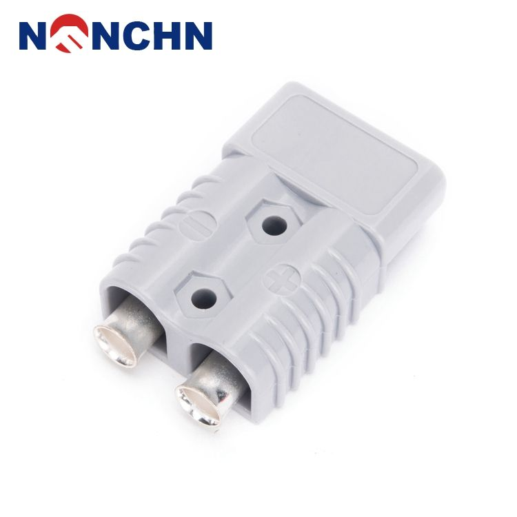 NANFENG 2 Pin 175A 600 V Auto eléctrico de mujer y hombre impermeable tipo conector