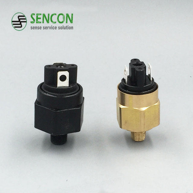 Air ,Water, Oil ,adjustable Pressure Switch SC-06E/F CNSENCON