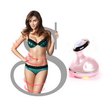 Newest Cavitation Rf Stomach Belly Exercise Massage Machine Lose Belly Slimming Capsule Fat Reducing Belly Fat Burner