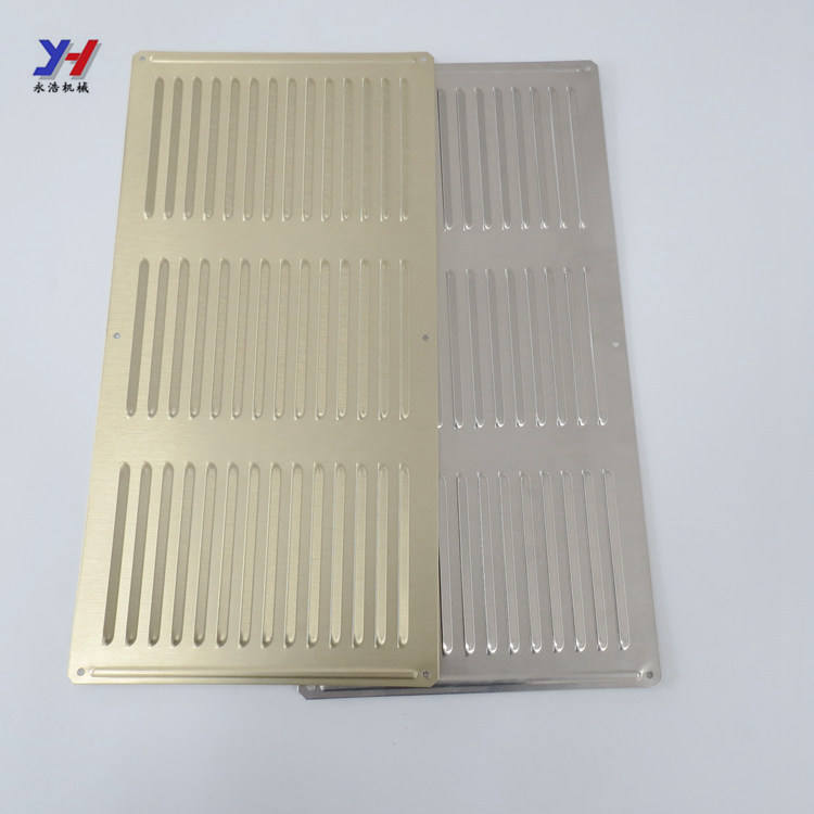 OEM ODM Custom China Supplier Easy Install Gable Vents for Greenhouses