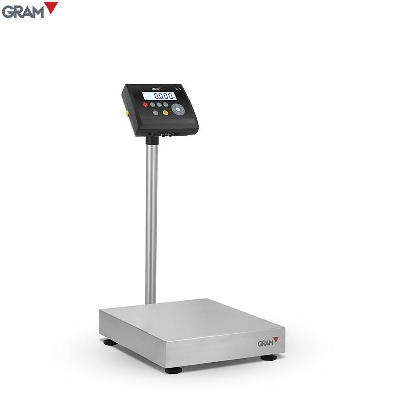 150キログラムmissil F2-150ファーストクラスの品質電子デジタル計量スケール