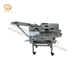 Frequency control  automatic egg white and yolk separator machine