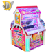 Popular crane machine sweet frenzy candy sugar gift machine for sale
