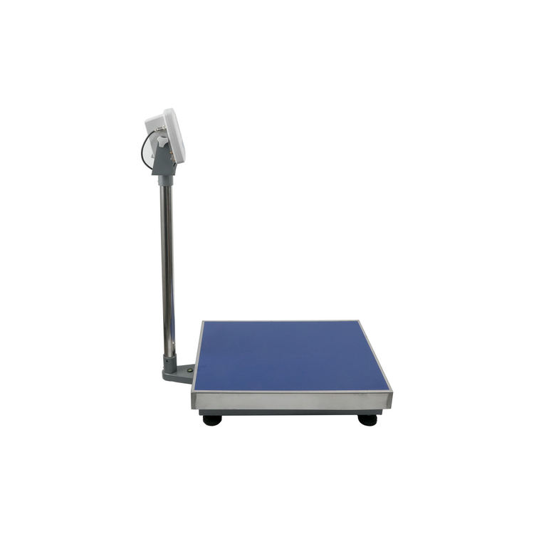 TCS 100kg portable automatic electronic digital platform weighing bench scales price